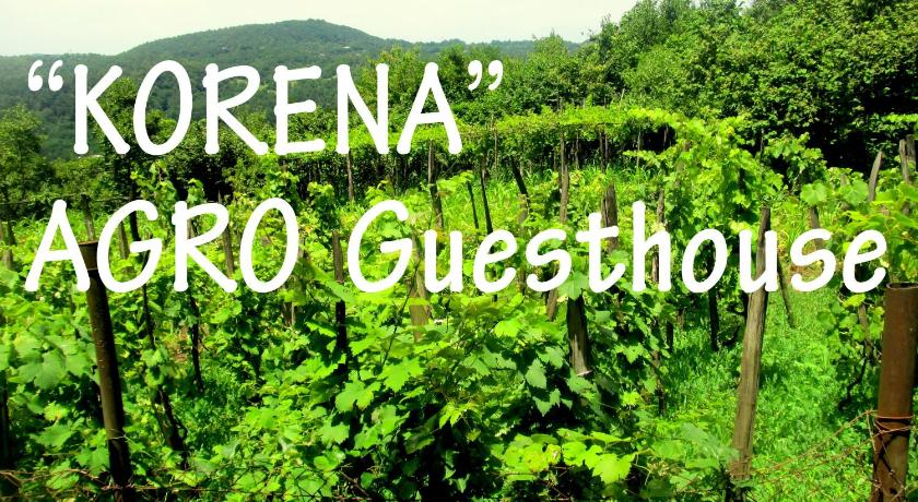 More about Agro Guesthouse Korena