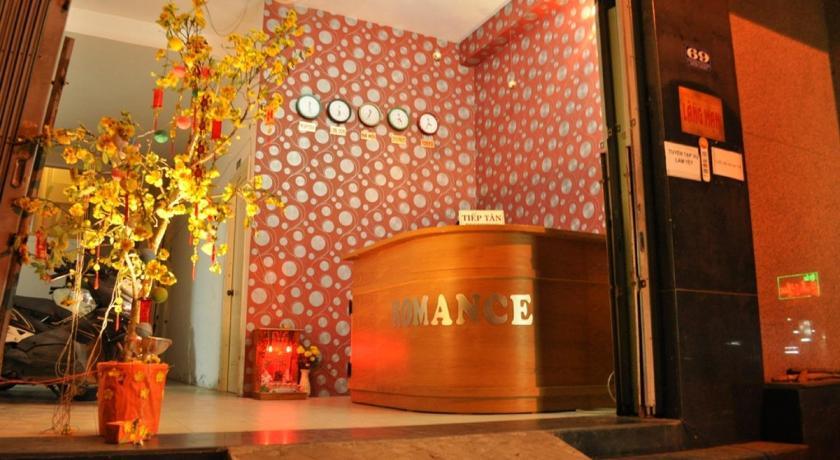 Romance Hotel | Ho Chi Minh City Budget Hotels