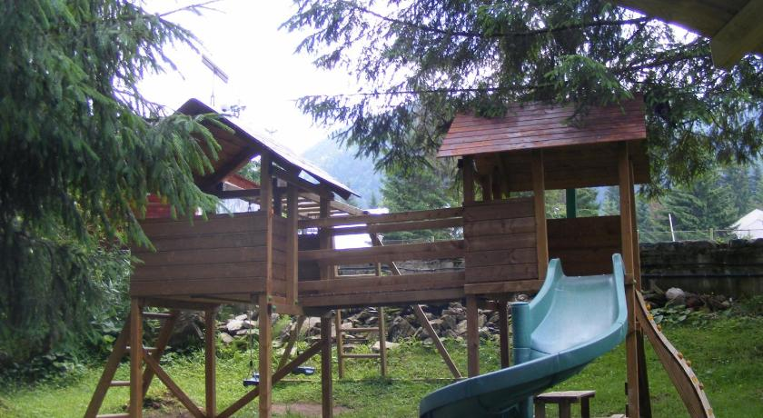Kid's Club Traveland Villas Poiana Brasov