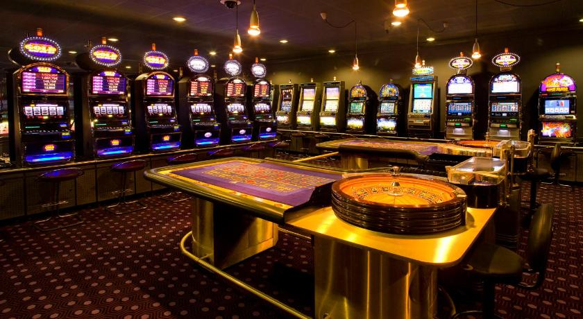 indian casino california hotel