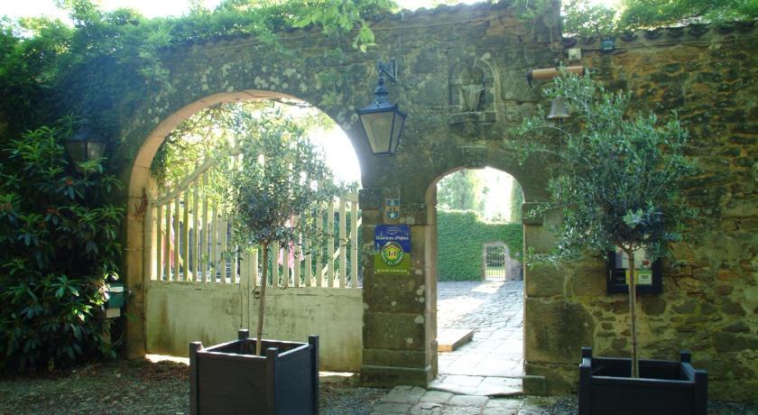 Chateau de Roussac 8 rue chez galeix roussac Roussac