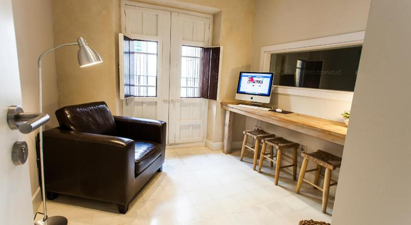 boutique hotels sevilla  163