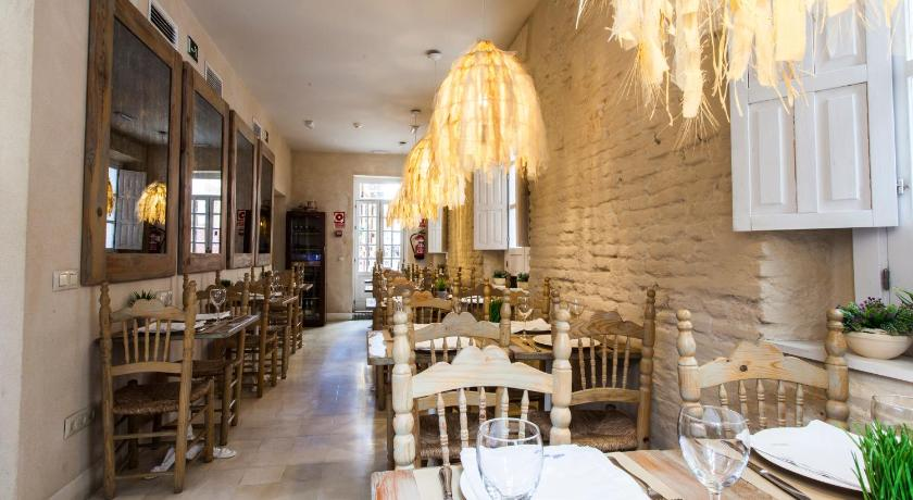 boutique hotels sevilla  178