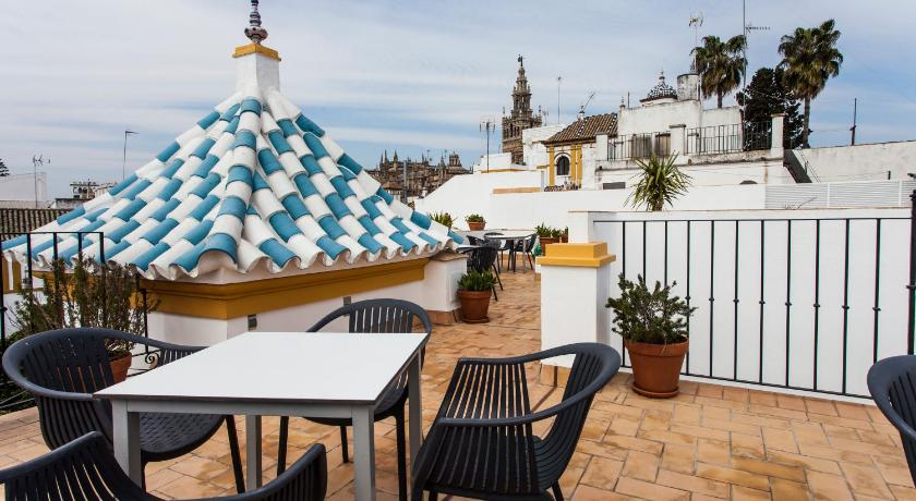 boutique hotels sevilla  156