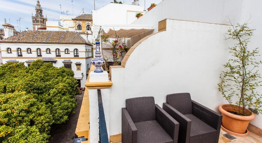 boutique hotels sevilla  160