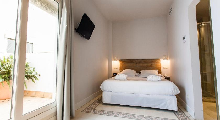 boutique hotels sevilla  181