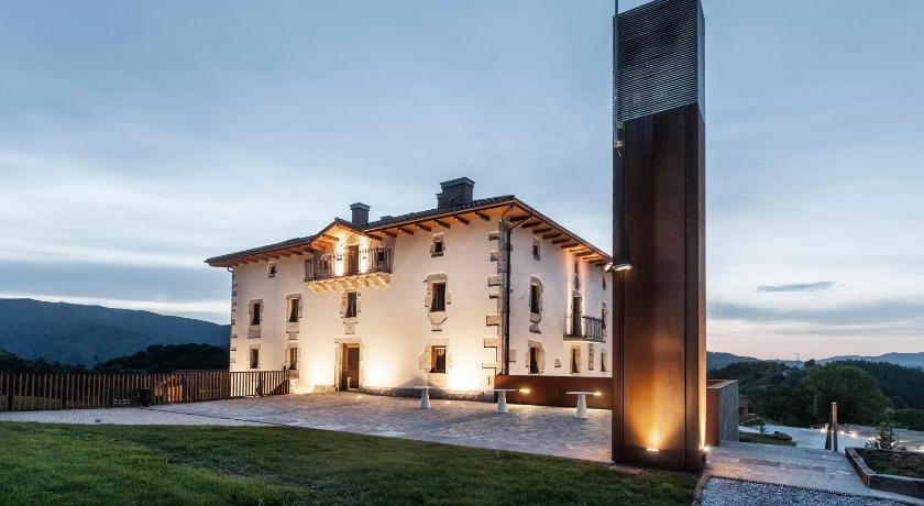 Palacio de Yrisarri 4