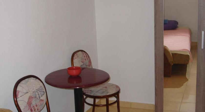 Studio Apartment Apartments Antonela