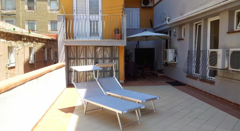 Lewisrooms Affittacamere Via Lanusei 47 Cagliari