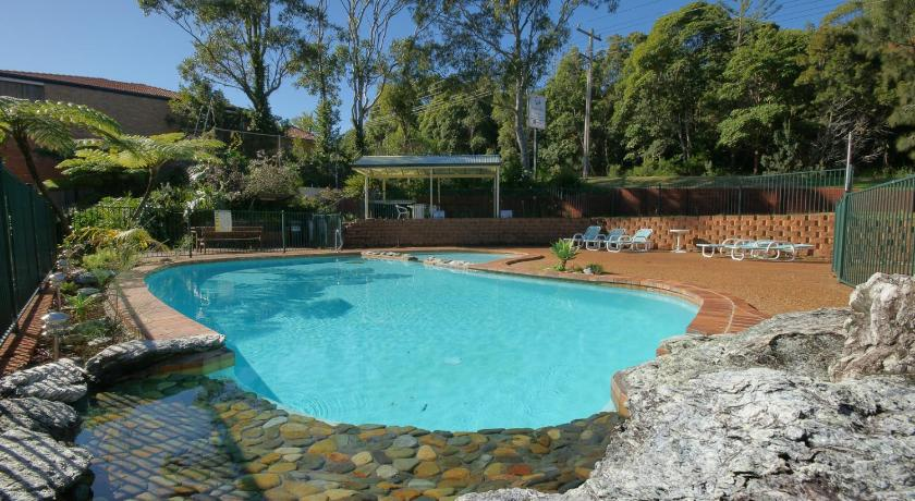Swimming pool Port Macquarie Seychelles