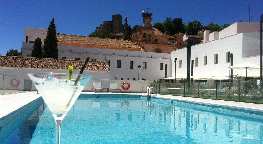 boutique hotels huelva provinz  37