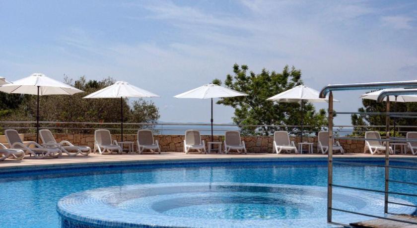 Appart Hotel Ajaccio