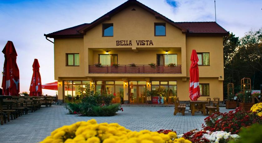 Pension Bella Vista