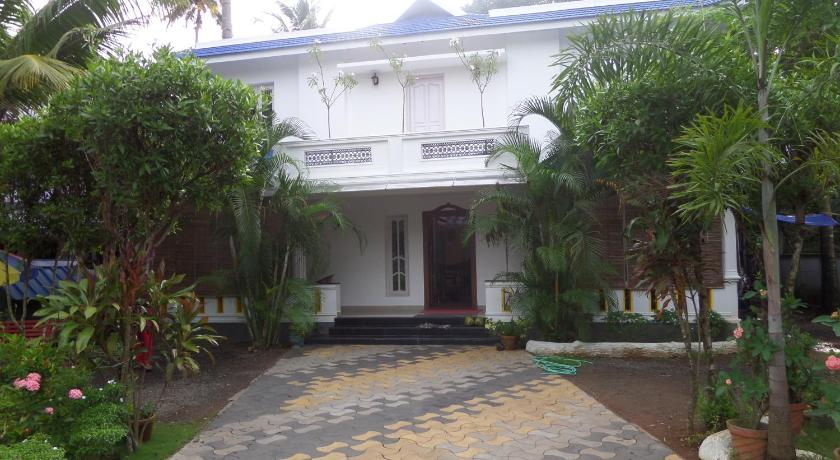 Regal Mansion Homestay