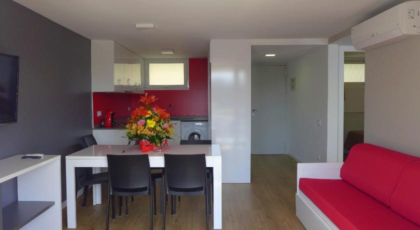 Rentalmar Navarra Family Suites