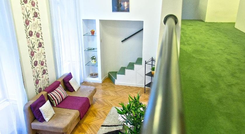 Apartment Anna Budapest - Welcome 90