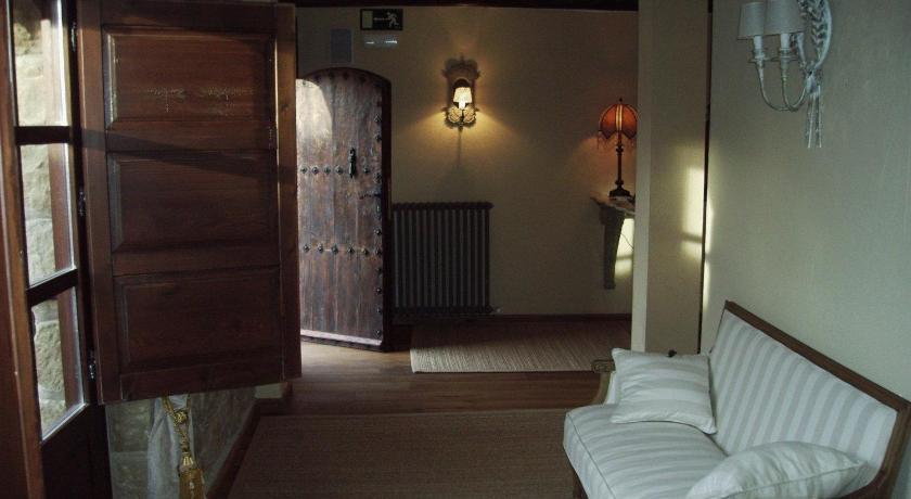 Hotel Real Posada De Liena 34