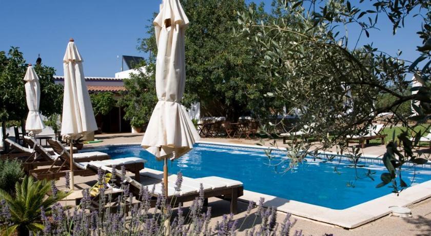 hoteles con encanto en sant miquel de balansat  128