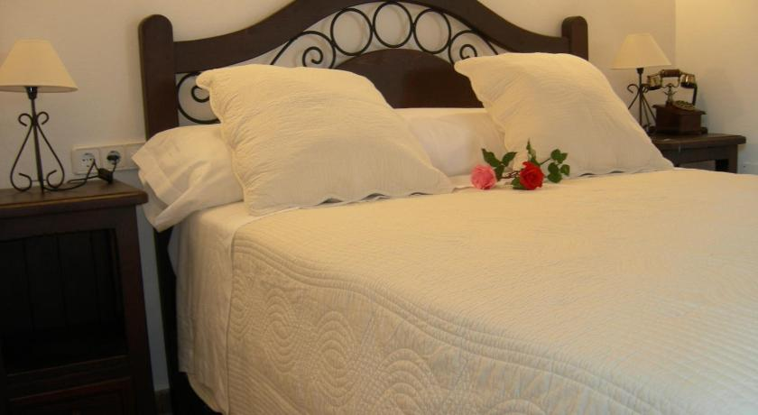hoteles con encanto en sant miquel de balansat  107