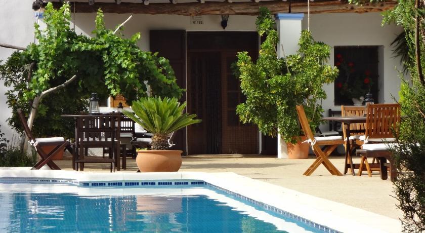 hoteles con encanto en sant miquel de balansat  135