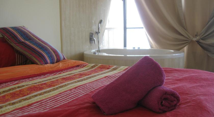 Haifa Vacation Flat