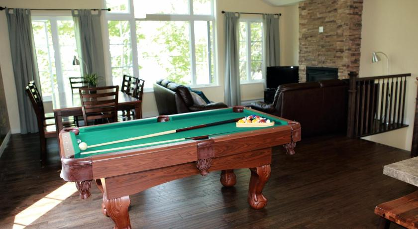 Chalet - Recreational facilities Le Refuge