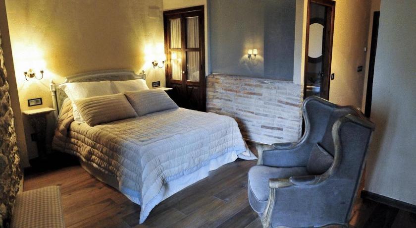Hotel Real Posada De Liena 24