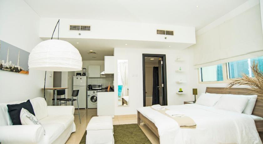 Dubai To Stay - Yacht Bay | UAE Hotel