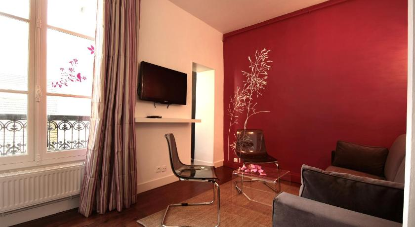 المزيد حول Parisian Home - Appartements Champs Elysées - Monceau 17th
