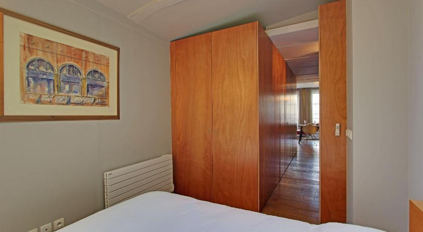 One-Bedroom Apartment  - 102067 - Bed Parisian Home - Les Halles