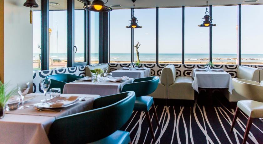 Atlantic Hotel Spa Les Collectionneurs Les Sables D'olonne France