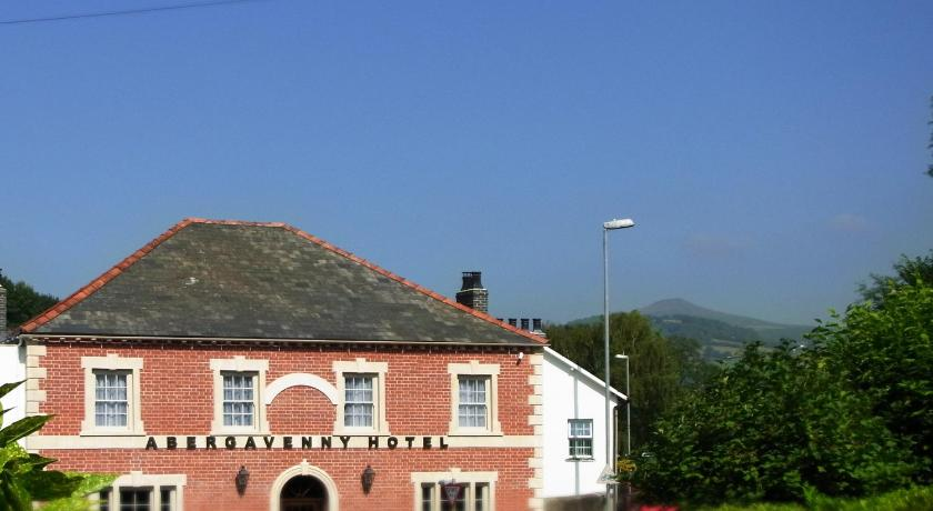 More about Abergavenny Hotel