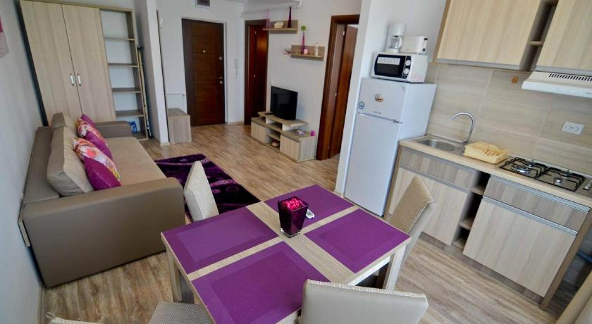 Вижте всички18снимки Lux Tropical Garden Apartment Mamaia Nord