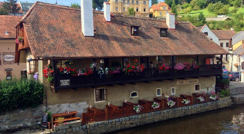 Cesky Krumlov Bed And Breakfast