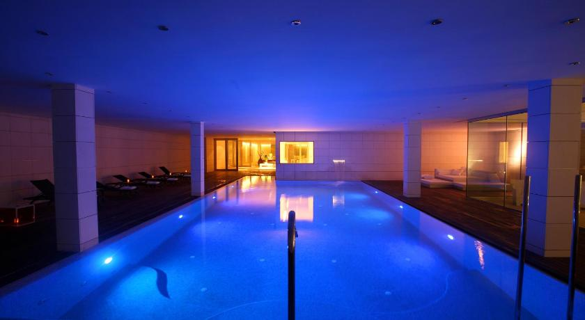 Finca Prats Hotel Golf & Spa 3