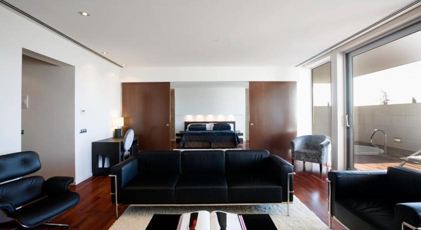 Finca Prats Hotel Golf & Spa 9