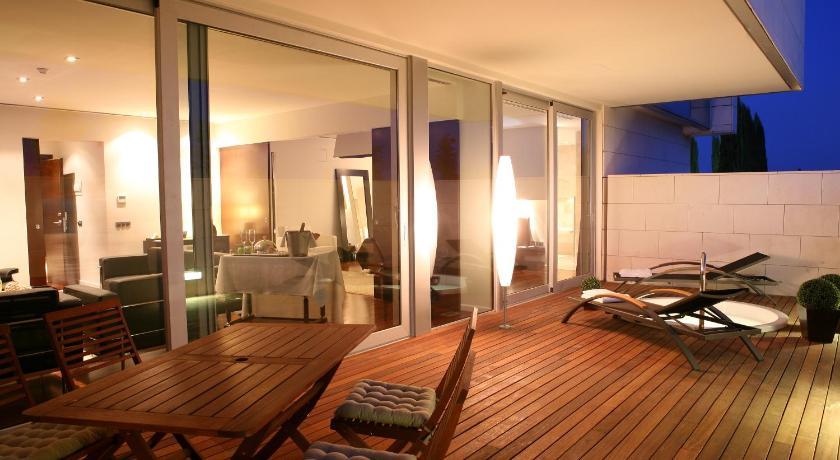 Finca Prats Hotel Golf & Spa 5