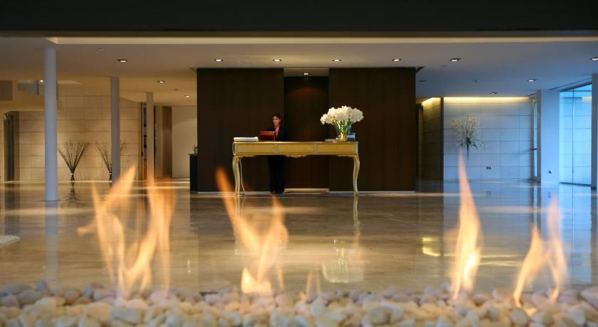 Finca Prats Hotel Golf & Spa 10