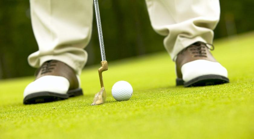 Finca Prats Hotel Golf & Spa 12