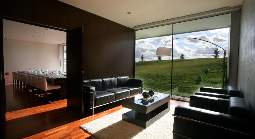 Finca Prats Hotel Golf & Spa 17
