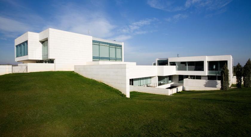 Finca Prats Hotel Golf & Spa 20