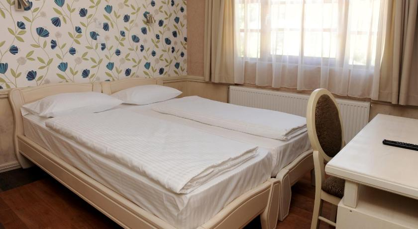 Single Room - Bed Hotel Centar Balasevic