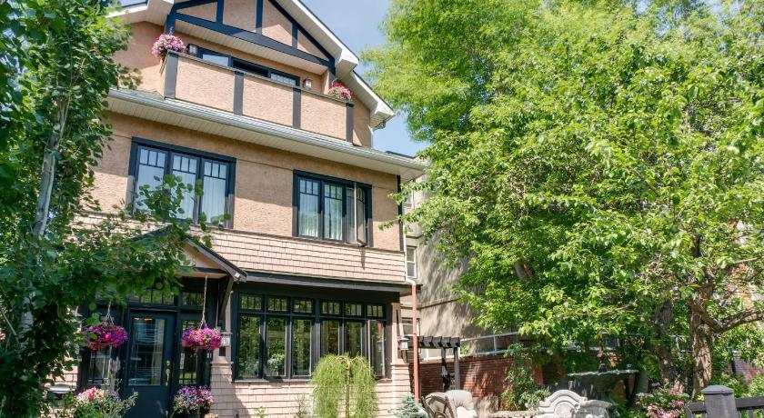 More about Calgary Westways Guest House