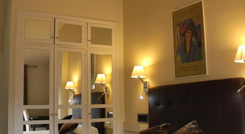 boutique hotels in cuenca  108