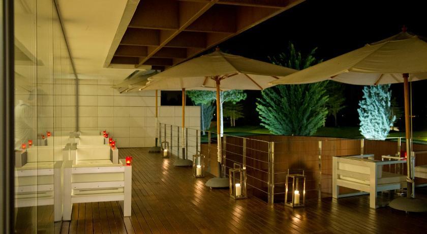 Finca Prats Hotel Golf & Spa 6