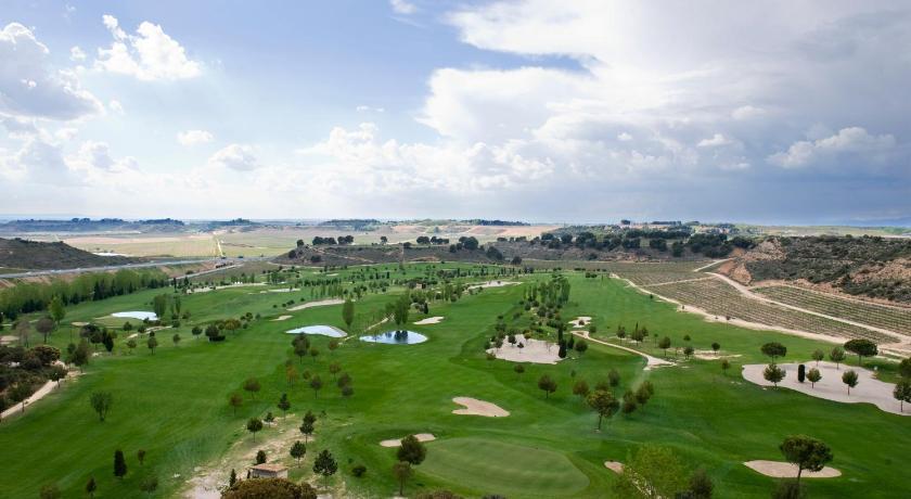 Finca Prats Hotel Golf & Spa 25