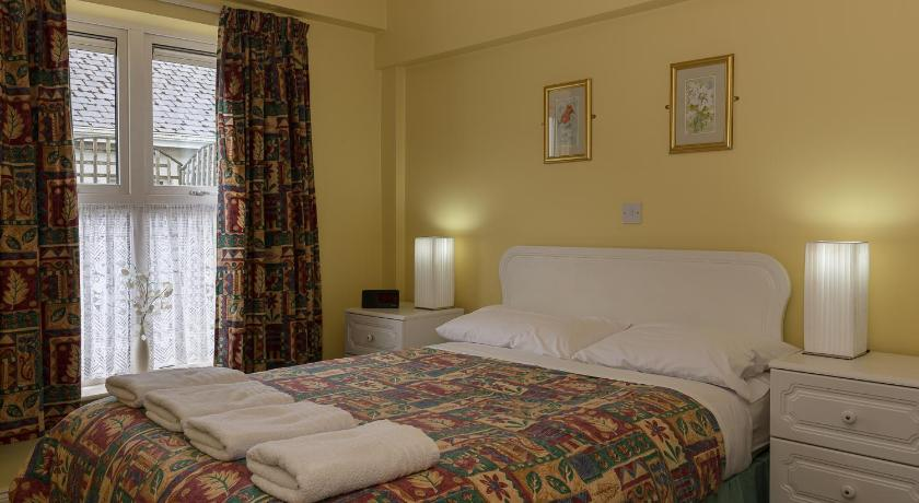 Killarney Self-Catering - Haven Suites 50 High Street Killarney