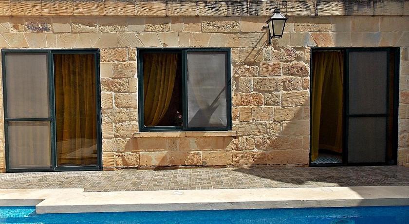 Ta' Pawlu House of Character Church Street Xagħra