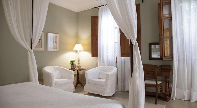hoteles con encanto en cádiz  13