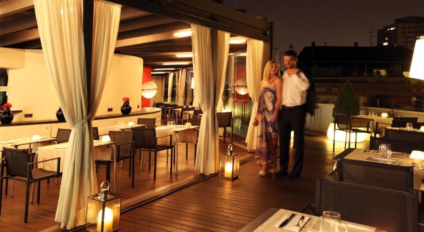 hoteles con encanto en barcelona  47